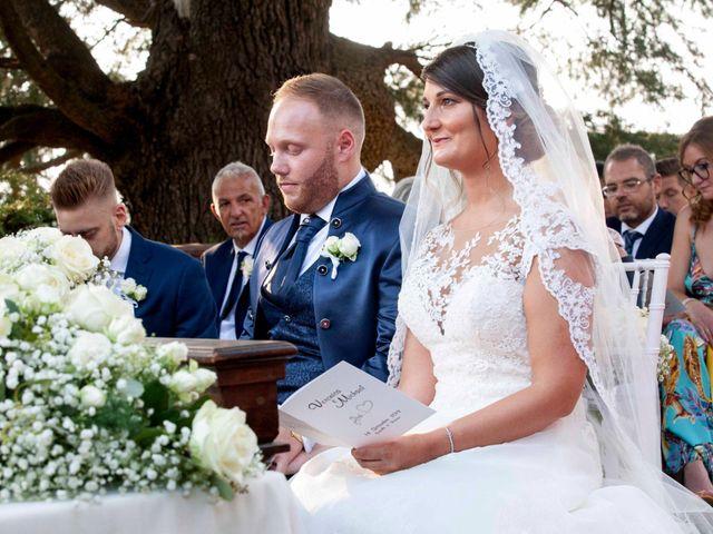 Il matrimonio di Michael e Veronica a Calolziocorte, Lecco 28