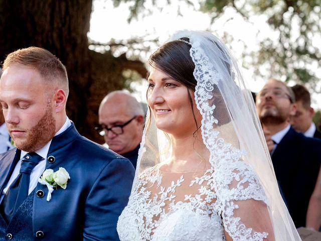 Il matrimonio di Michael e Veronica a Calolziocorte, Lecco 29