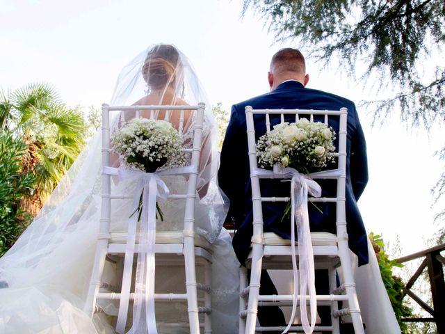 Il matrimonio di Michael e Veronica a Calolziocorte, Lecco 32