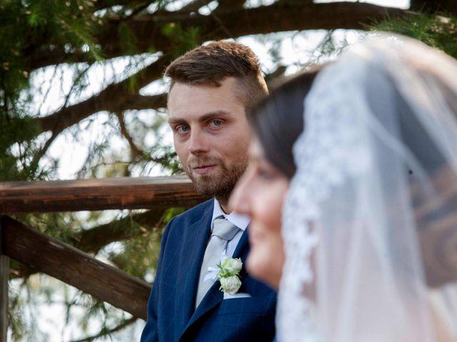 Il matrimonio di Michael e Veronica a Calolziocorte, Lecco 34
