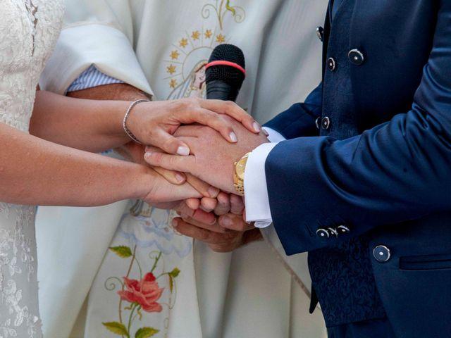 Il matrimonio di Michael e Veronica a Calolziocorte, Lecco 36