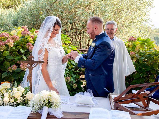 Il matrimonio di Michael e Veronica a Calolziocorte, Lecco 39