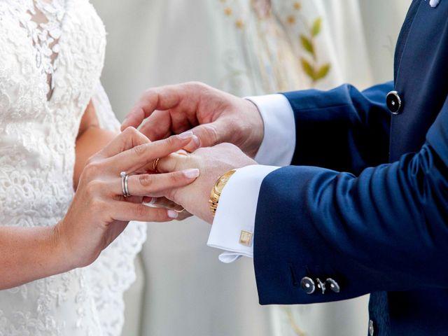 Il matrimonio di Michael e Veronica a Calolziocorte, Lecco 40