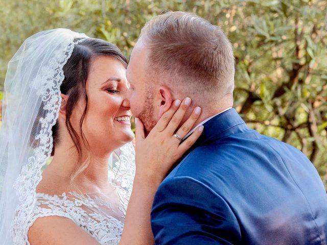 Il matrimonio di Michael e Veronica a Calolziocorte, Lecco 41