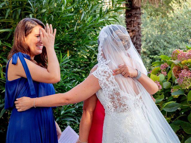 Il matrimonio di Michael e Veronica a Calolziocorte, Lecco 42