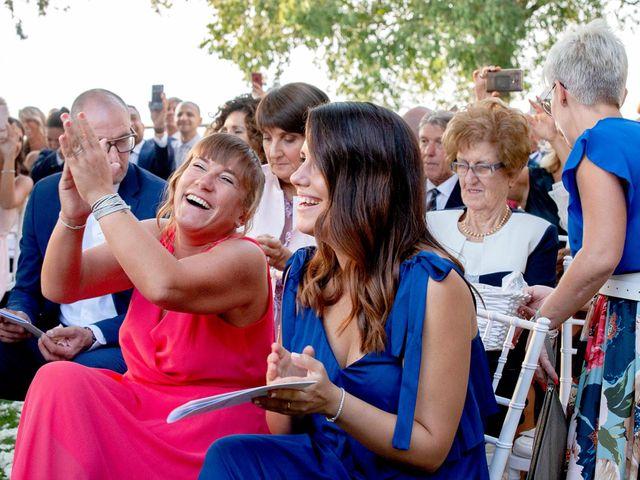 Il matrimonio di Michael e Veronica a Calolziocorte, Lecco 45