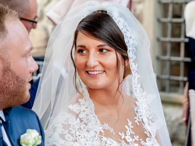 Il matrimonio di Michael e Veronica a Calolziocorte, Lecco 46