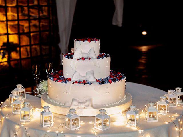 Il matrimonio di Michael e Veronica a Calolziocorte, Lecco 60