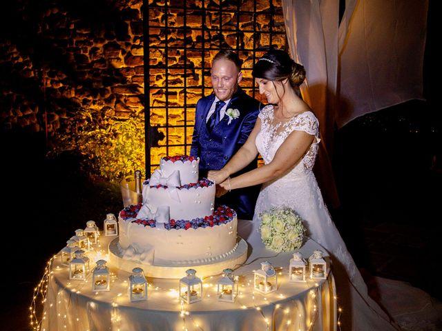 Il matrimonio di Michael e Veronica a Calolziocorte, Lecco 61