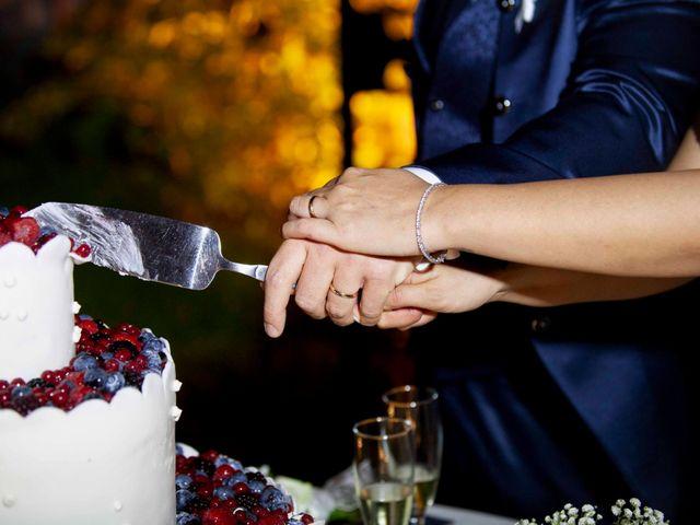 Il matrimonio di Michael e Veronica a Calolziocorte, Lecco 62