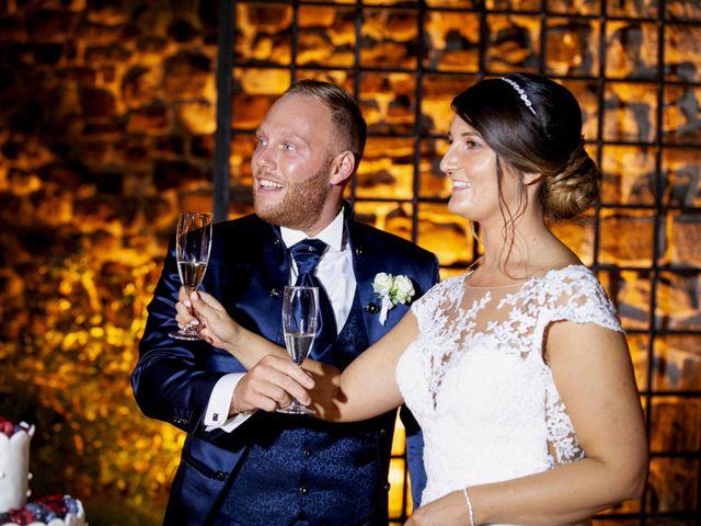 Il matrimonio di Michael e Veronica a Calolziocorte, Lecco 63