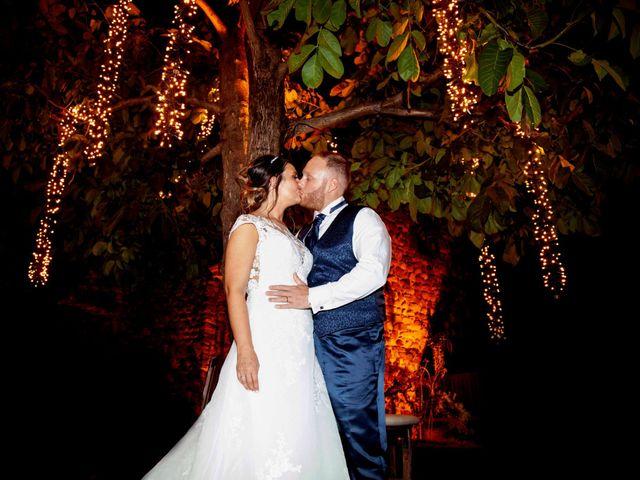Il matrimonio di Michael e Veronica a Calolziocorte, Lecco 64