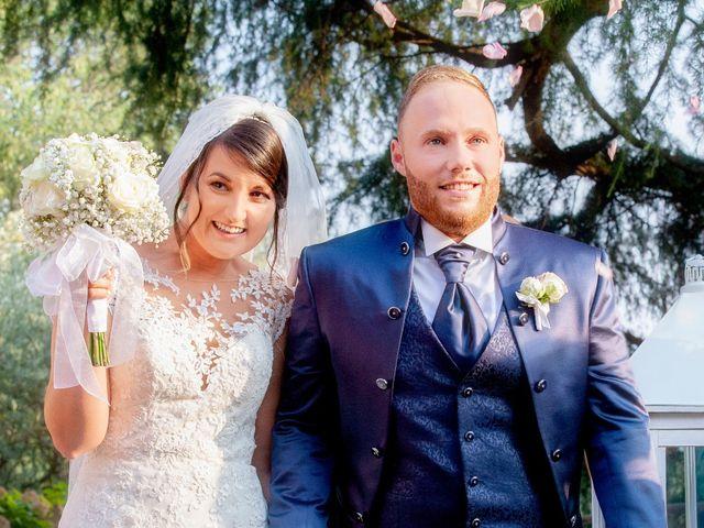 Il matrimonio di Michael e Veronica a Calolziocorte, Lecco 49