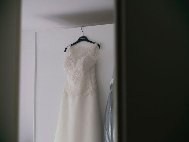 Il matrimonio di Cristiano e Federica a Savona, Savona 16