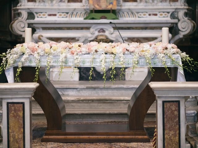 Il matrimonio di Cristiano e Federica a Savona, Savona 37