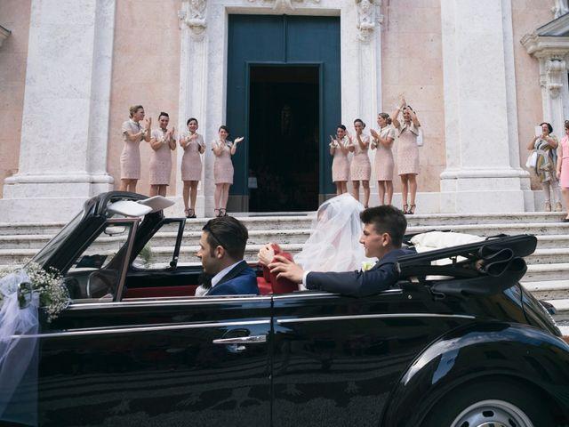 Il matrimonio di Cristiano e Federica a Savona, Savona 39