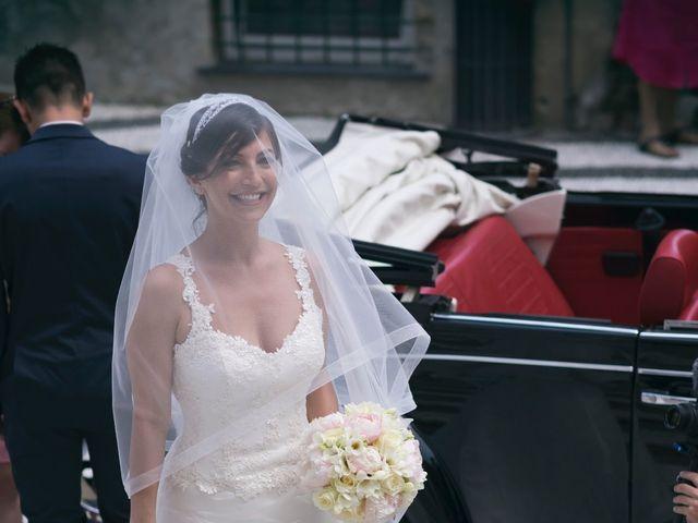 Il matrimonio di Cristiano e Federica a Savona, Savona 41