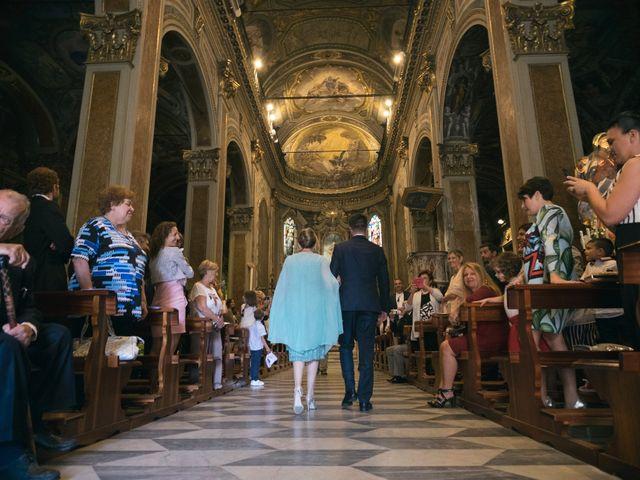 Il matrimonio di Cristiano e Federica a Savona, Savona 43