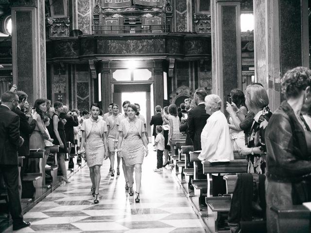 Il matrimonio di Cristiano e Federica a Savona, Savona 46