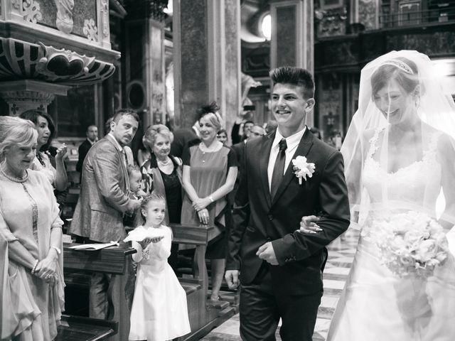 Il matrimonio di Cristiano e Federica a Savona, Savona 47