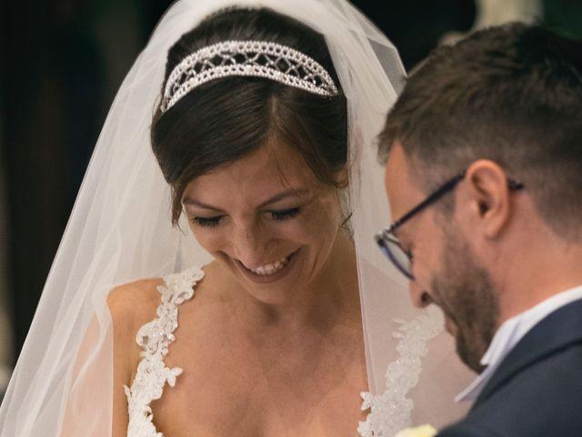 Il matrimonio di Cristiano e Federica a Savona, Savona 48