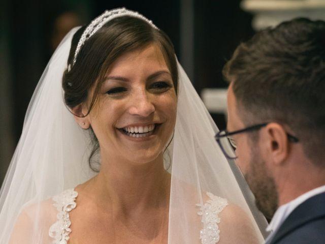 Il matrimonio di Cristiano e Federica a Savona, Savona 49