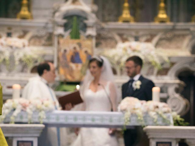 Il matrimonio di Cristiano e Federica a Savona, Savona 50