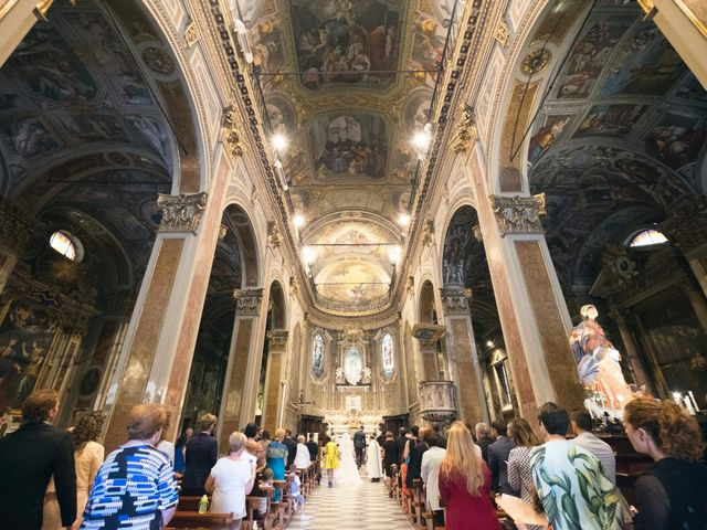 Il matrimonio di Cristiano e Federica a Savona, Savona 54
