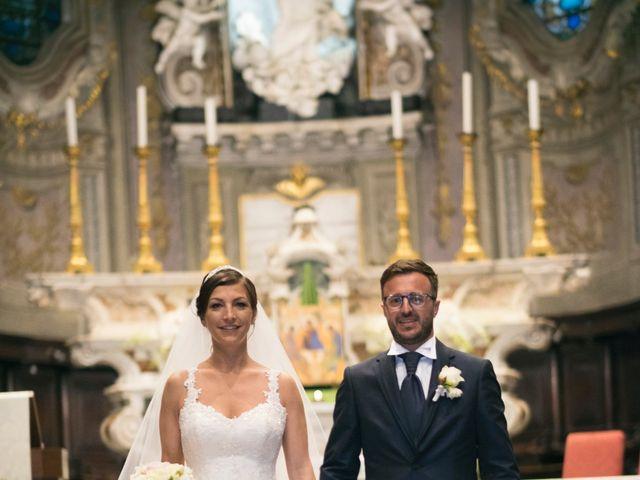 Il matrimonio di Cristiano e Federica a Savona, Savona 55