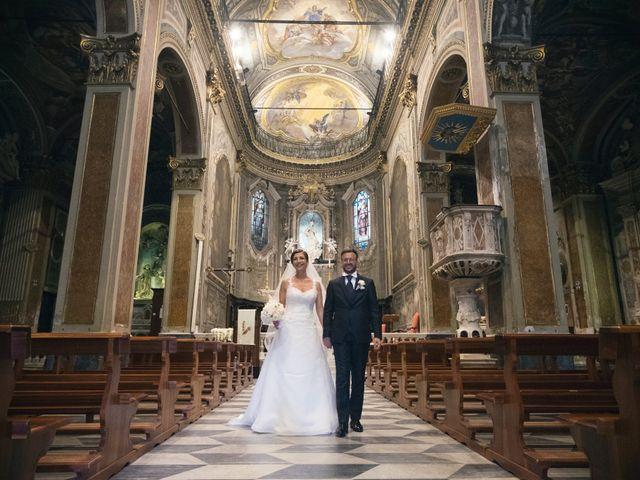 Il matrimonio di Cristiano e Federica a Savona, Savona 56