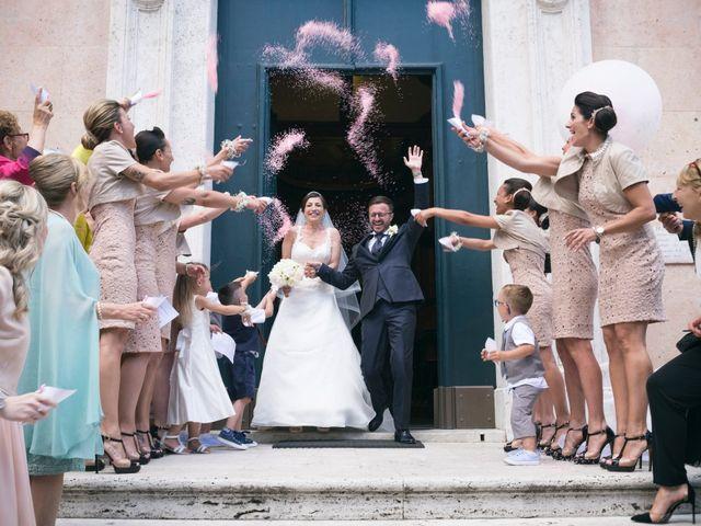 Il matrimonio di Cristiano e Federica a Savona, Savona 57