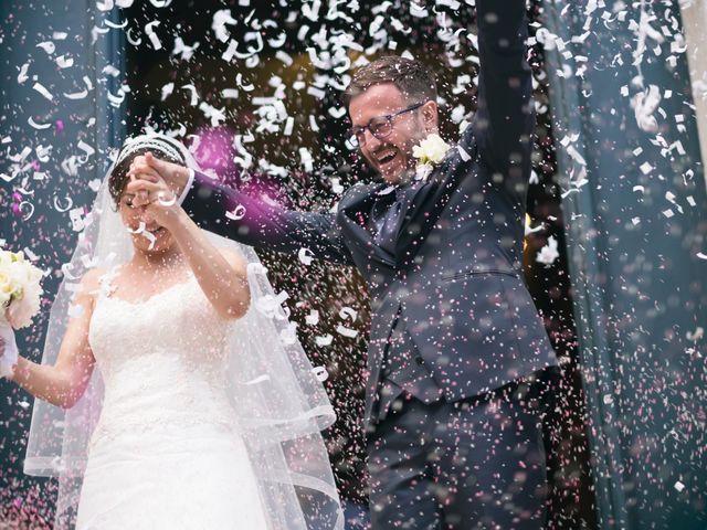 Il matrimonio di Cristiano e Federica a Savona, Savona 58