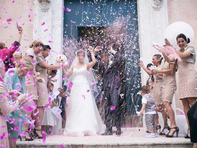 Il matrimonio di Cristiano e Federica a Savona, Savona 59
