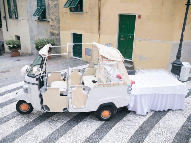 Il matrimonio di Cristiano e Federica a Savona, Savona 60