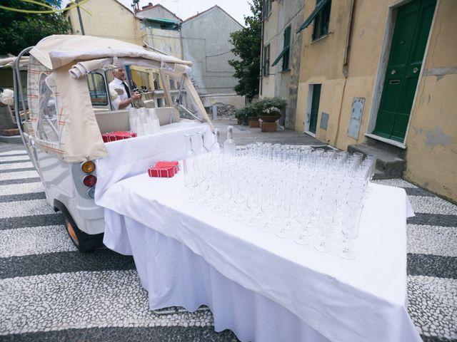 Il matrimonio di Cristiano e Federica a Savona, Savona 61