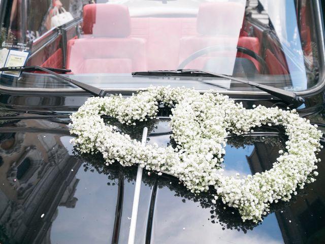 Il matrimonio di Cristiano e Federica a Savona, Savona 62