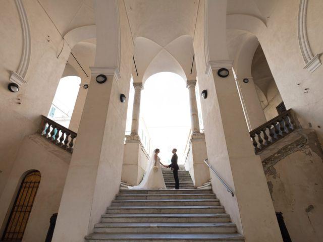 Il matrimonio di Cristiano e Federica a Savona, Savona 64