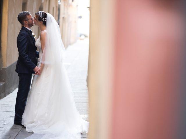 Il matrimonio di Cristiano e Federica a Savona, Savona 65