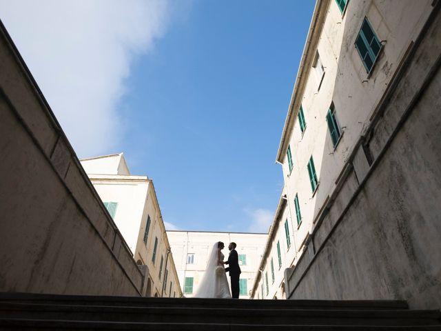 Il matrimonio di Cristiano e Federica a Savona, Savona 66