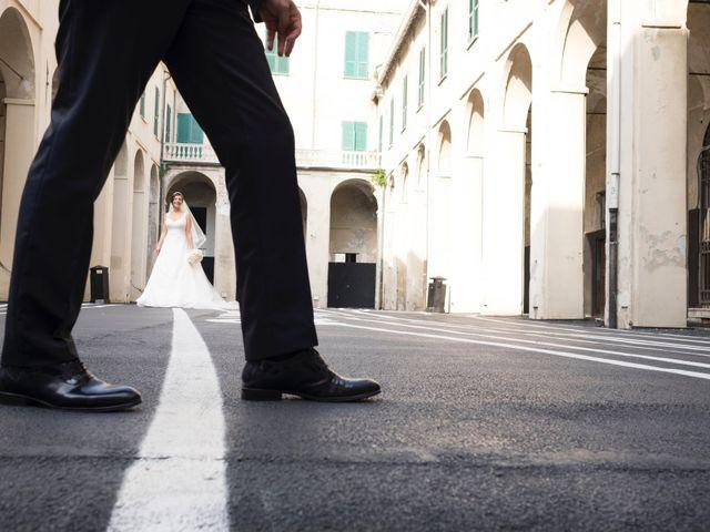 Il matrimonio di Cristiano e Federica a Savona, Savona 70