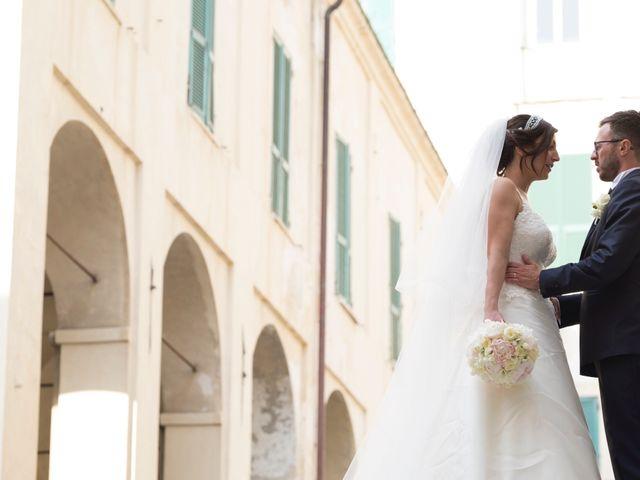 Il matrimonio di Cristiano e Federica a Savona, Savona 73