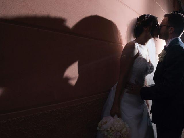 Il matrimonio di Cristiano e Federica a Savona, Savona 76