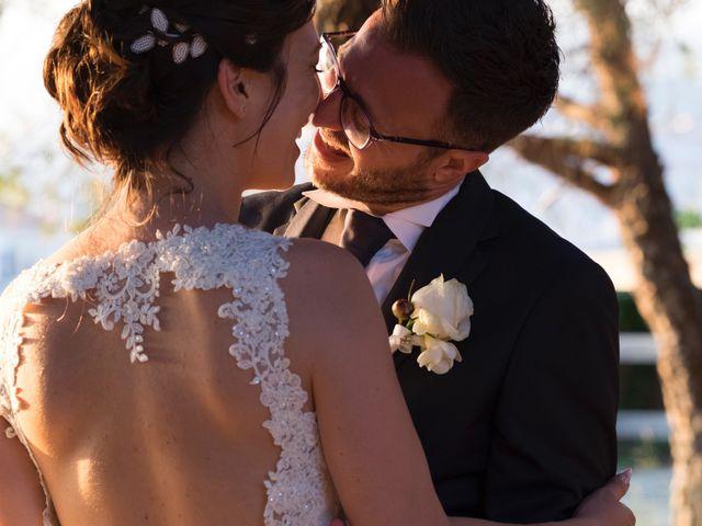 Il matrimonio di Cristiano e Federica a Savona, Savona 80