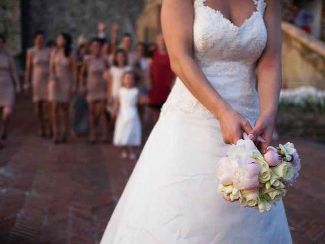 Il matrimonio di Cristiano e Federica a Savona, Savona 82