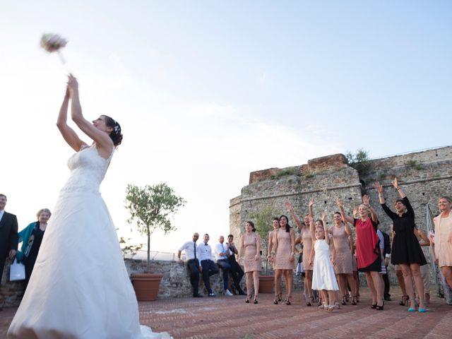 Il matrimonio di Cristiano e Federica a Savona, Savona 83