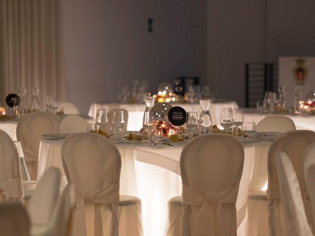 Il matrimonio di Cristiano e Federica a Savona, Savona 86