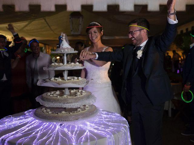 Il matrimonio di Cristiano e Federica a Savona, Savona 97