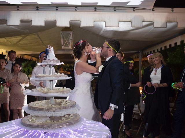 Il matrimonio di Cristiano e Federica a Savona, Savona 98