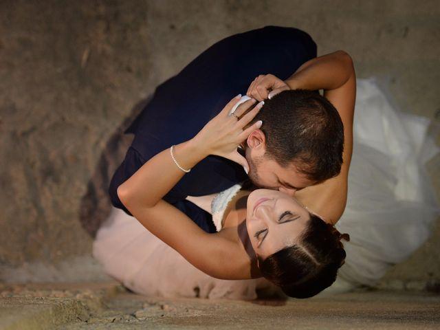 Le nozze di Eleonora e Giuseppe