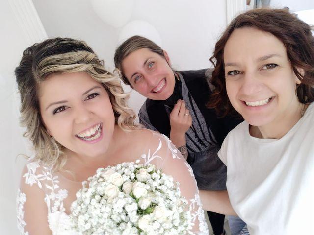 Il matrimonio di Annibale e Alice a Comunanza, Ascoli Piceno 3